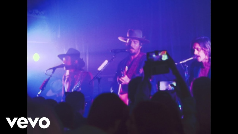 Midland Playboys Live From The Palomino