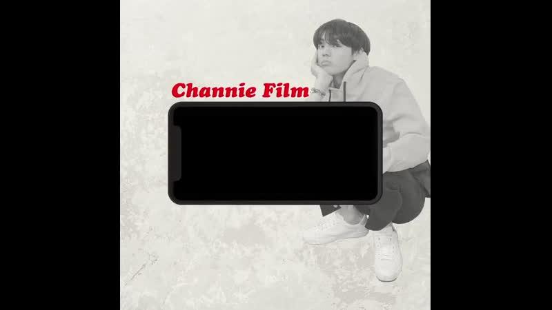 [VIDEO] 200528 @Gudak_Cam Instagram update with Chan - - Chan's Childhood 2 - -