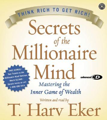 Secrets of the Millionaire Mind ebook