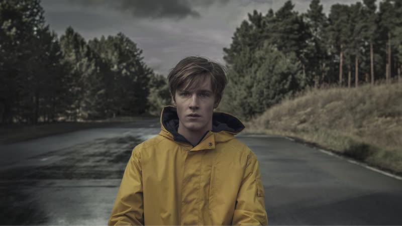 «Тьма» озвученный трейлер первого сезона