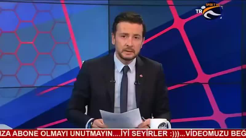 Antalyaspor 1-3 Trabzonspor _ Tümer Metin ve Ali Gültiken Yorumları _ Stadyum.mp4
