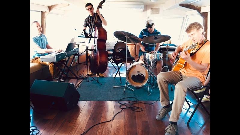 Andrei Ryabov Quartet Booze Blues Andrei Ryabov