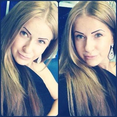 Саша Сергеева