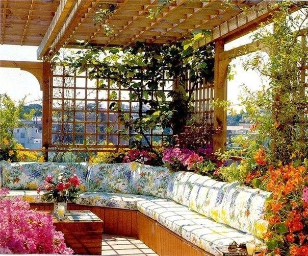 Отличное место для отдыха