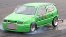 LEGENDS 02 - MARIO THAU - 800bhp VW POLO 6N