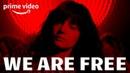 WIR KINDER VOM BAHNHOF ZOO WE CHILDREN FROM BAHNHOF ZOO - We Are Free Offizieller Clip