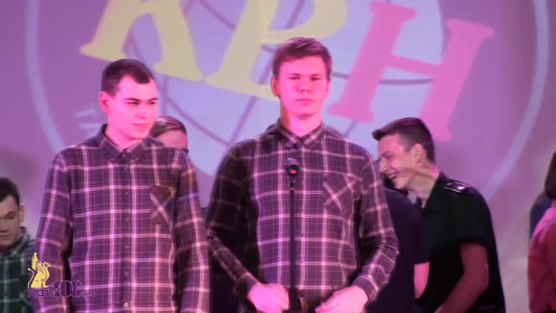 22 03 2018 Кому Фисташки ФТИ КФУ Разминка Студлига ТА