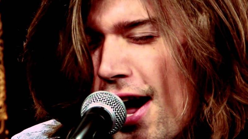 Hanson Ain't No Sunshine Acoustic Take 40 Live