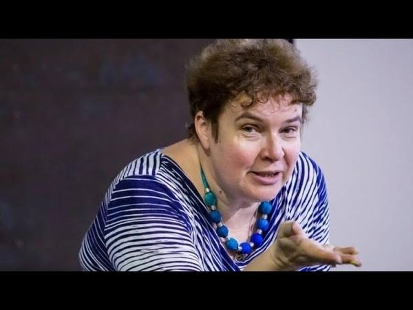 Тамара Эйдельман о тирании, Сталине, братьях Навального и ряженых