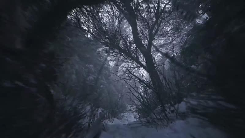 Parasite Eve ♫ FMV видеоклип