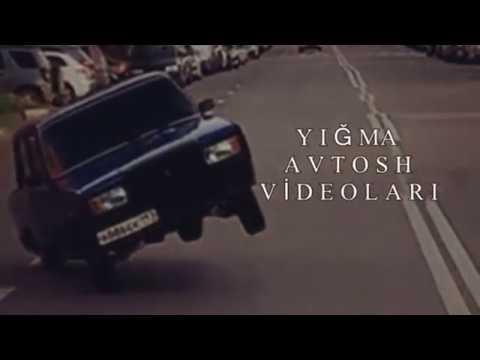 Azeri Bass (Fersah) Axtarılan Avtosh Videosu [ Canbay Wolker ] 2019 Yeni