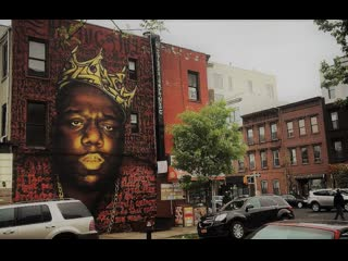 Notorious .(Christopher Wallace) Hip-Hop Evolution 2 (PAPALAM)