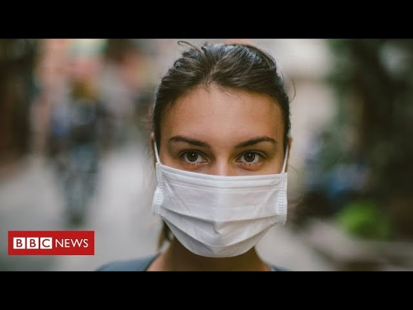 Coronavirus face masks may offer more protection than previously thought BBC News