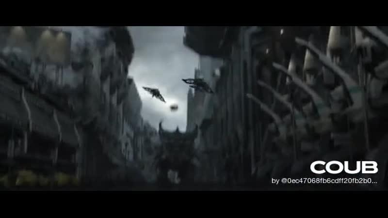 Когда войска кончаются,приходит он...