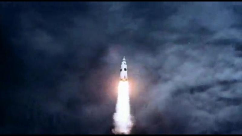 BBC | Космос с Сэмом Ниллом | Смелее вперед