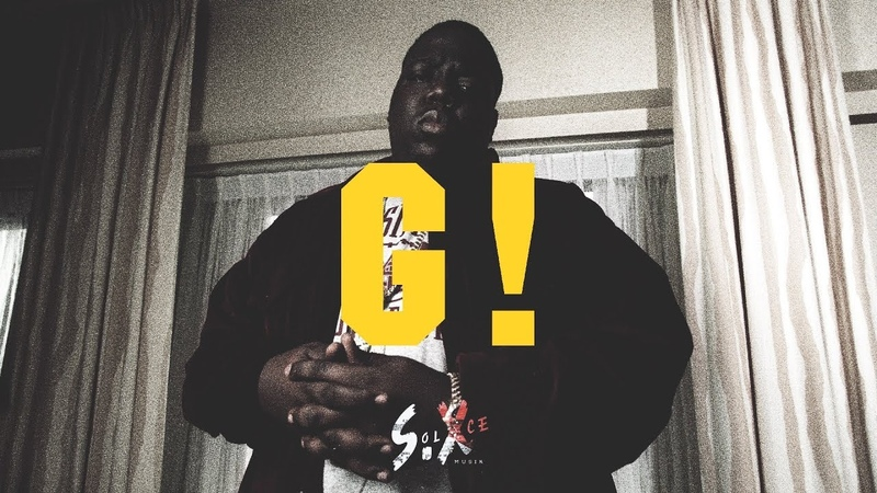 FREE The Notorious B I G type beat 90's Gangsta rap type beat Boom bap instrumental