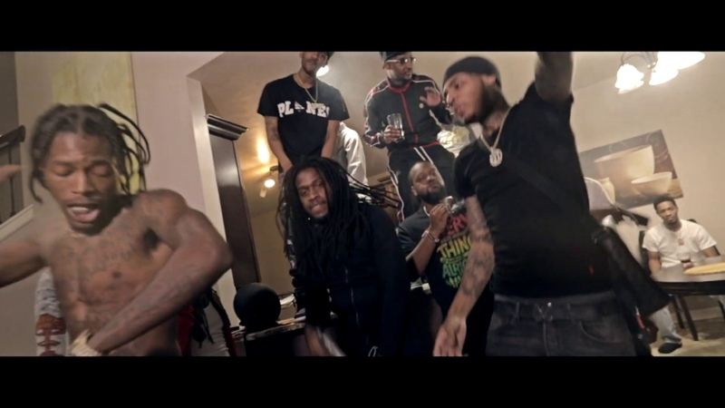 Snap Dogg Who You Gone Shoot feat Bandhunta Izzy