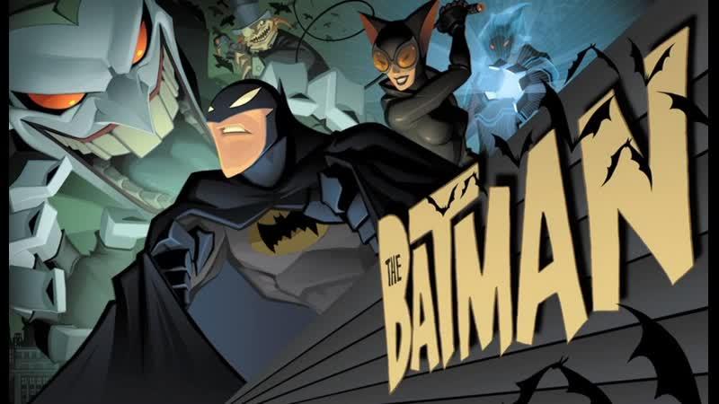 2004 Бэтмен 52 Объединение часть 2