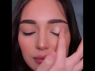 Идеальный макияж для всех девушек