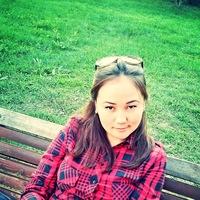 Жанна Бекболотова