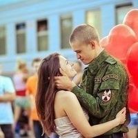 Мой солдат-моя гордость*