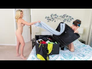 LilHumpers - Luggage Surprise - Cory Chase