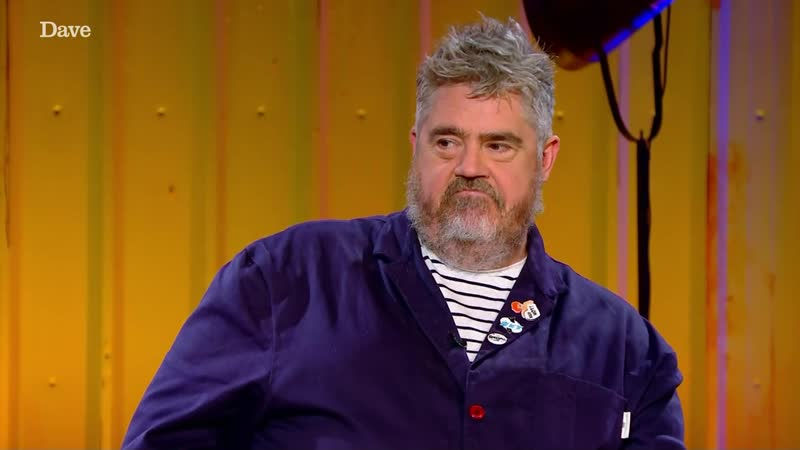 Dave Gorman Terms And Conditions Apply 1x04 Jimmy Carr Phill Jupitus Cariad Lloyd