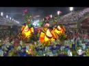 Карнавал в Рио 2017