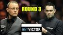 Martin Gould vs Ronnie OSullivan - Welsh Open Snooker 2021 Round 3 Full Match