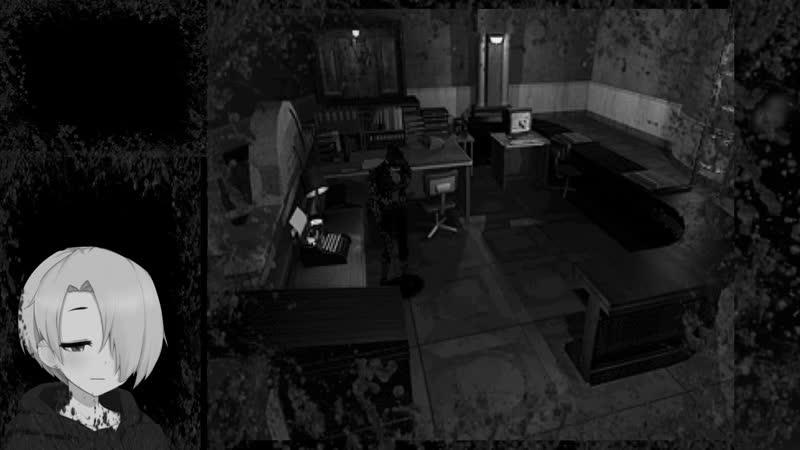 Resident Evil 2 [PS1,RUS] -4 Черепашки мутанты ниндзя