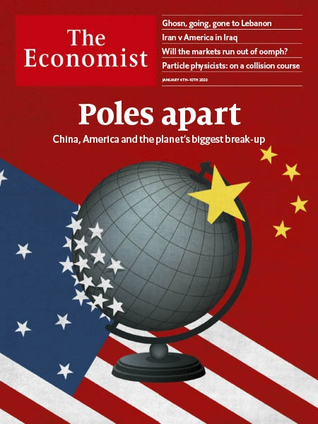 The Economist USA 01.4.2020