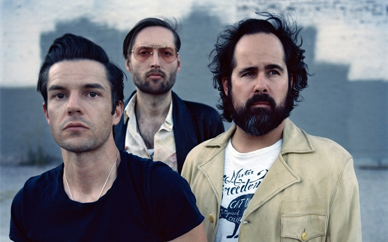 The Killers ''Caution''