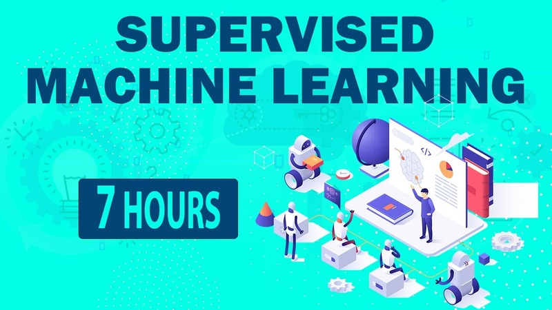 Supervised Machine Learning machine learning tutorial for beginners Great Learning