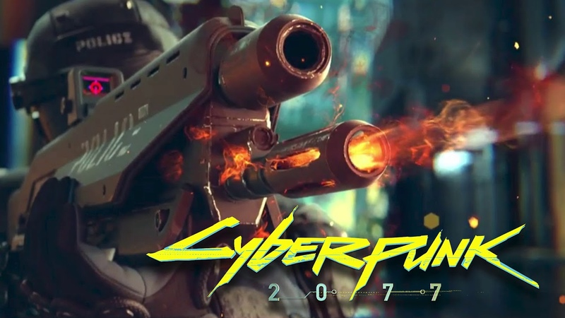 Cyberpunk 2077 Radio Mix - Best of Dark Techno / EBM - EBSM / Dark Clubbing