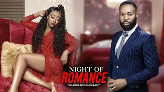 NIGHT OF ROMANCE(DAVID MELA, STELLA IDIKA)LATEST 2020 NIGERIAN MOVIES|NEW RELEASE