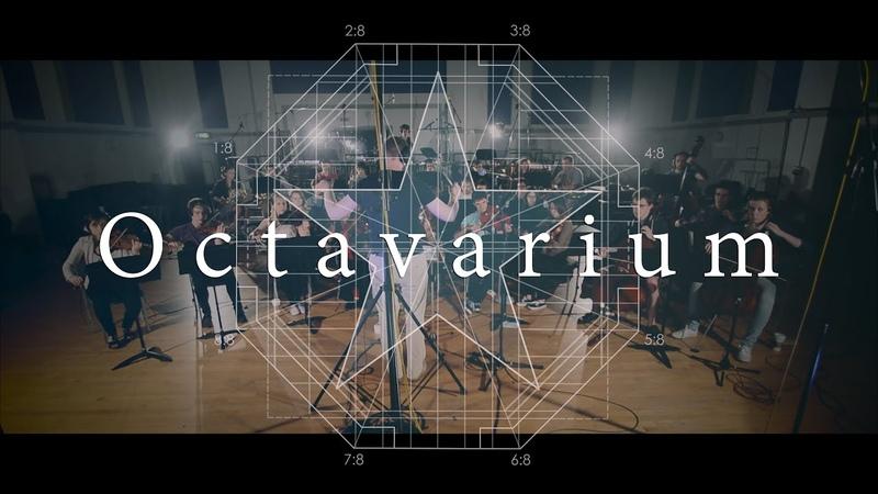 Octavarium Full Band and Orchestra Cover