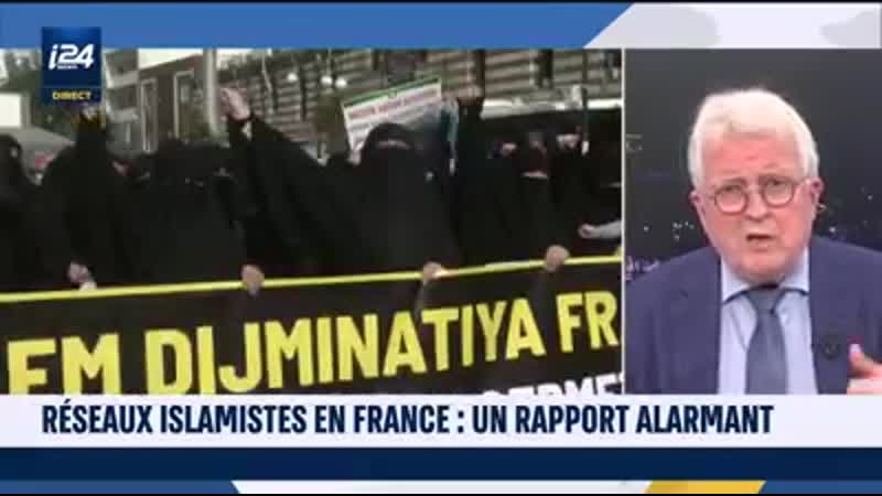 Musulmans radicaux implantation en France.mp4