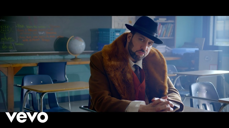R A the Rugged Man Wondering How To Believe ft David Myles