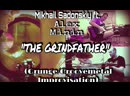MIKHAIL SADONSKIY ft. ALEX MININ - THE GRINDFATHER (GRUNGE GROOVEMETAL IMPROVISATION)