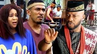 THE PRINCE IN CONTEST WITH A COMMONER 3&4 - NEW MOVIE HIT' Yul Edochie & Uju Okoli 2020 Latest Movie