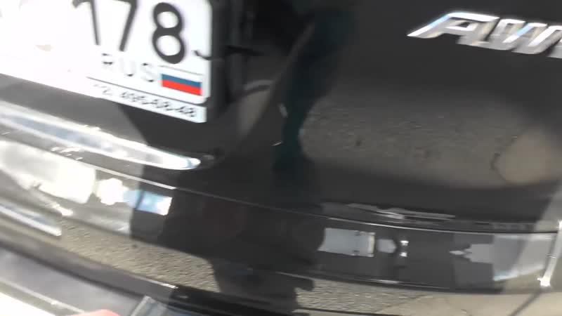Выбираем бу авто Honda CRV 4 рест бюджет 1 700 1 800тр