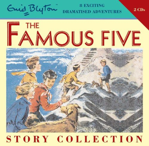 Famous Five Short Stories (dramatization)