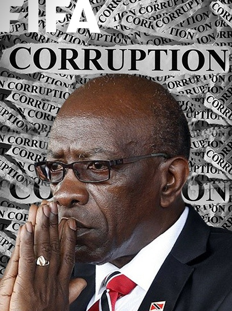 Он воровал даже то, что выделяли жертвам землетрясения. Как жил самый наглый коррупционер в истории ФИФА