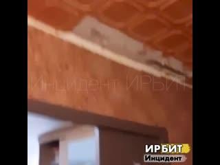 4 год без крыши М.Жукова 6 (Инцидент ИРБИТ)