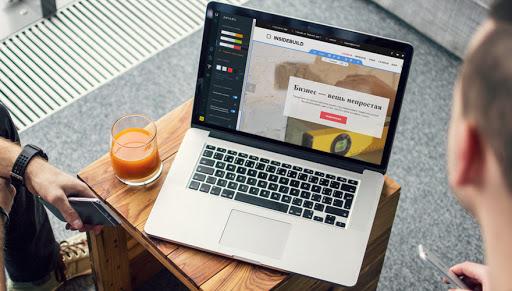 Создание сайтов: важность использования интернет-ресурсов для развития бизнеса