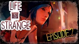 Прохождение Life is Strange | Episode 2  | Часть 2