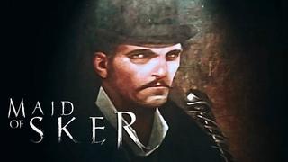 СТАРЫЙ ЗАБРОШЕННЫЙ ОТЕЛЬ ▷ Maid of Sker