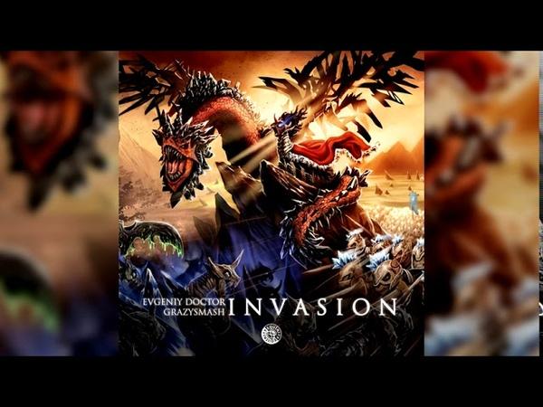 Evgeniy Doctor Grazy Smash Invasion Equinity 03 Breach