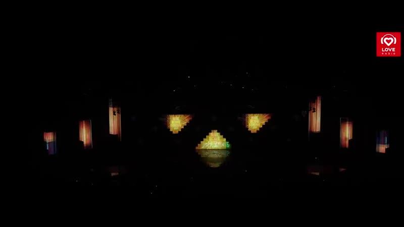 Jah Khalib Лейла Big Love Show 2017