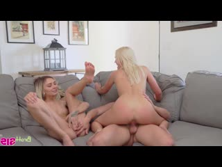 Chloe Temple  Winter Bell - I Want To Suck It First